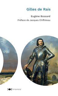 Téléchargez le livre :  Gilles de Rais