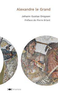 Téléchargez le livre :  Alexandre le Grand