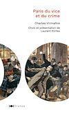 Télécharger le livre :  Paris du vice et du crime