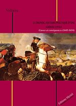 Download this eBook La Fronde, histoire politique d'une guerre civile
