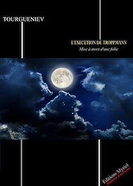 Téléchargez le livre :  L'exécution de Troppmann