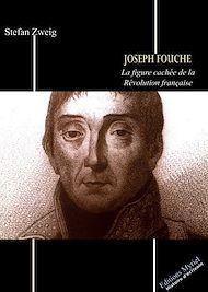 Téléchargez le livre :  Joseph Fouché