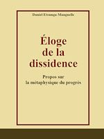 Download this eBook Éloge de la dissidence