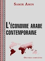 Download this eBook L'économie arabe contemporaine
