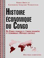 Download this eBook Histoire économique du Congo 1880-1968