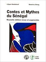 Download this eBook Contes et mythes du Sénégal