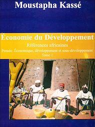 Téléchargez le livre :  Économie du Développement Références africaines