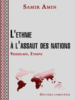 Download this eBook L'ethnie à l'assaut des nations
