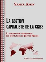 Download this eBook La gestion capitaliste de la crise