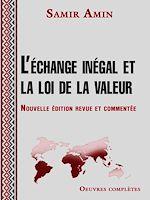 Download this eBook L'échange inégal et la loi de la valeur