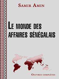 Téléchargez le livre :  Le monde des affaires sénégalais