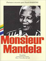Download this eBook Monsieur Mandela
