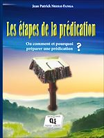Download this eBook Les étapes de la prédication