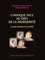 Download this eBook L'Afrique face au défi de la modernité
