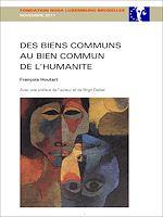 Download this eBook Des biens communs au bien commun de l'humanité