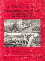 Download this eBook Économie informelle et développement dans les pays du sud à l'ère de la mondialisation
