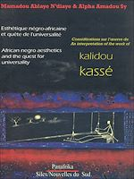 Download this eBook Esthétique négro-africaine et quête de l'universalité