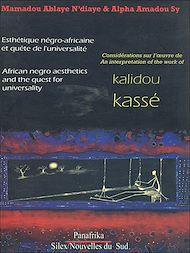 Téléchargez le livre :  Esthétique négro-africaine et quête de l'universalité