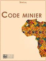 Download this eBook Code minier du Sénégal