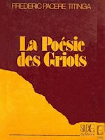 Download this eBook La poésie des griots