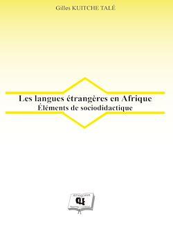 Download the eBook: Les langues étrangères en Afrique