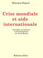 Download this eBook Crise mondiale et aide internationale