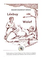Download this eBook Léebuy Wolof