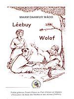 Téléchargez le livre :  Léebuy Wolof