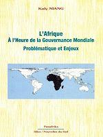 Download this eBook L'Afrique à l'heure de la gouvernance mondiale