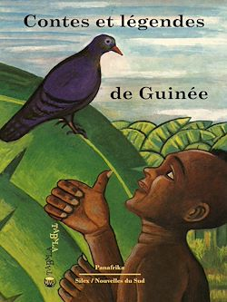 Download the eBook: Les contes et légendes de Guinée