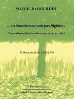Download this eBook «Les blanches ne sont pas frigides»