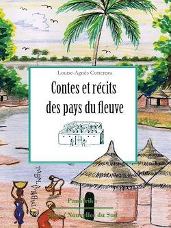 Download the eBook: Les contes et récits des pays du fleuve