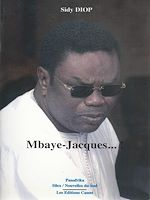 Download this eBook Mbaye-Jacques...!