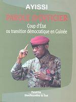 Download this eBook Parole d'officier
