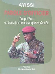 Téléchargez le livre :  Parole d'officier
