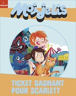 Download this eBook Ticket gagnant pour Scarlett