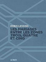 Download this eBook Les mariages entre les zones trois, quatre et cinq