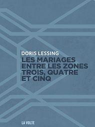 Téléchargez le livre :  Les mariages entre les zones trois, quatre et cinq