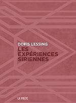 Download this eBook Les Expériences Siriennes