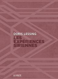Téléchargez le livre :  Les Expériences Siriennes