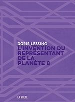 Download this eBook L'invention du Représentant de la Planète 8