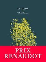 Téléchargez le livre :  Le sillon - Prix Renaudot 2018