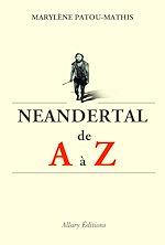 Download this eBook Neandertal de A à Z