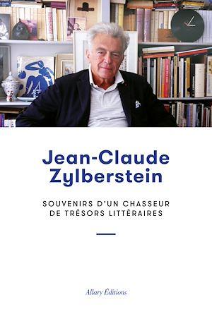 Téléchargez le livre :  Souvenirs d'un chasseur de trésors littéraires