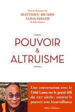 Download this eBook Pouvoir et altruisme