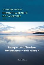 Download this eBook Devant la beauté de la nature