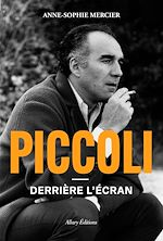 Download this eBook Piccoli - Derrière l'écran
