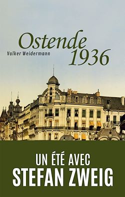 Téléchargez le livre numérique:  Ostende 1936