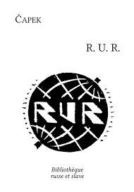 Téléchargez le livre :  R.U.R.