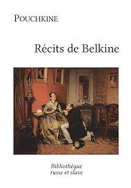 Téléchargez le livre :  Récits de Belkine